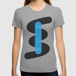 Rovush pattern family by KCKurla T-shirt