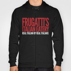 Frugatti's Hoody
