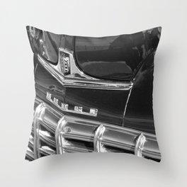 1947 Dodge D24 Throw Pillow