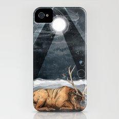 The Unsleeping Dream iPhone (4, 4s) Slim Case
