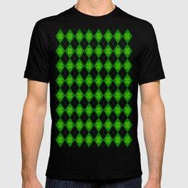 🍀 luck 🍀 T-shirt