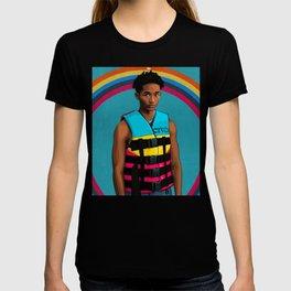 Jaden Smith CTV3  T-shirt