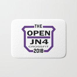 JN4 OPEN 2018 Bath Mat
