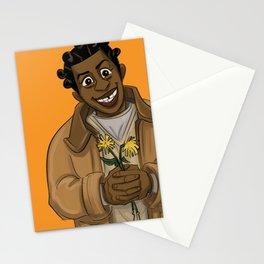 Crazy Eyes OITNB Stationery Cards