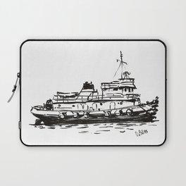 Tugboat Laptop Sleeve