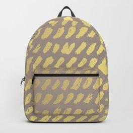 Golden Decor Backpack