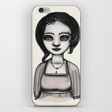 Big Eyes iPhone & iPod Skin