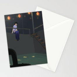 lanturn Stationery Cards