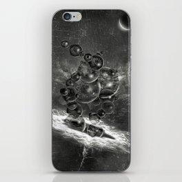 Lovecraft's Yog-Sothoth iPhone Skin