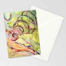 Love Vibes Stationery Cards