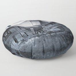 TCM - #9 Floor Pillow