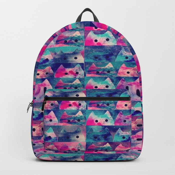 cats-42 Backpack