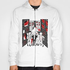 THE STREETS Hoody