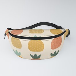 Pineapple Queens Fanny Pack