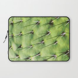 Cactus Verde Laptop Sleeve
