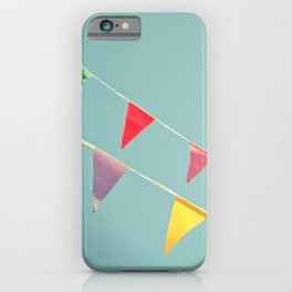 A Celebration iPhone Case