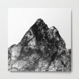 Stone #2 Metal Print
