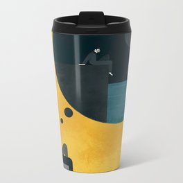 La Fin ? Metal Travel Mug