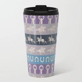 Horse Lover Travel Mug