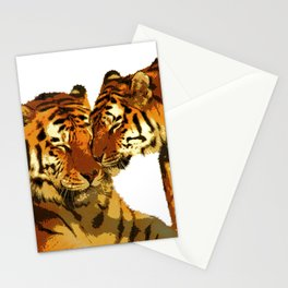 Love Cats Stationery Cards