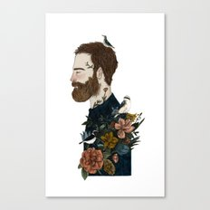 MNwithsomething Canvas Print