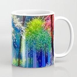 Abstract Design #84 Coffee Mug