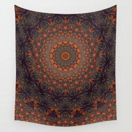 The Great Pumpkin Coronation 2015 Wall Tapestry