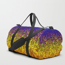 Glitter Dust Background G173 Duffle Bag