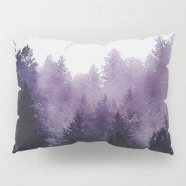 Dusk to dawn Pillow Sham