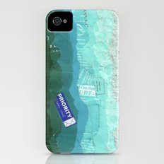 California Coast iPhone (4, 4s) Slim Case