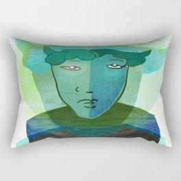 Taurus / Aldebaran / Zodiac Rectangular Pillow