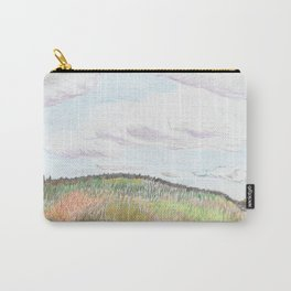 Blanch Woods Carry-All Pouch