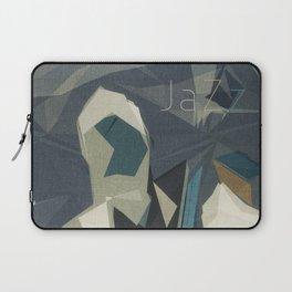 Jazz Laptop Sleeve