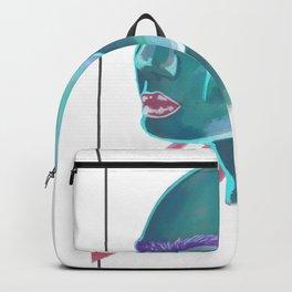 Bald Beauty Backpack