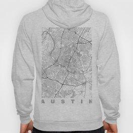 Austin Map Line Hoody