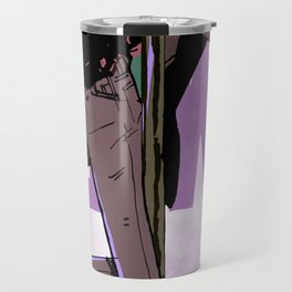 Kaz (Alandria) Travel Mug
