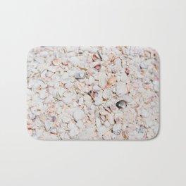 Seashells of Sanibel Bath Mat