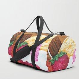 Ice Cream Dream Duffle Bag