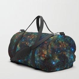 Star Formation Duffle Bag