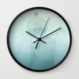 Pequod : Just Toys Wall Clock