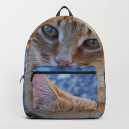 give me a little love Backpack