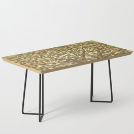 The Love Tree Coffee Table