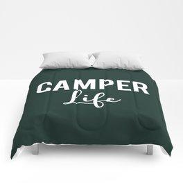 Camper Life Comforters
