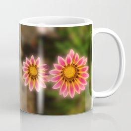 A Sunshine Daisy Coffee Mug