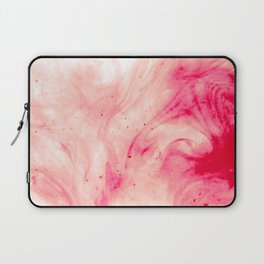 Blood Face Laptop Sleeve