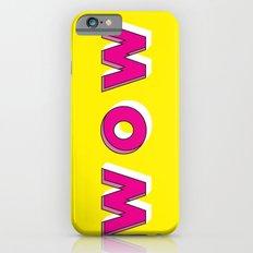 WOW iPhone 6 Slim Case