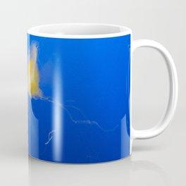 The Majestic Jellyfish Coffee Mug