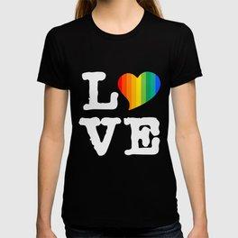 LGBT Love | Homosexuality Gay Pride Homosexual T-shirt