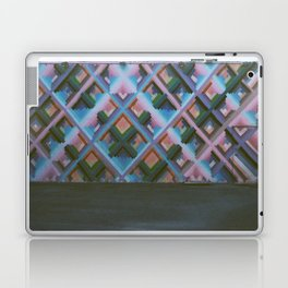 Doorway to Heaven Found at Wynwood Walls Laptop & iPad Skin