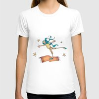 freedom T-shirts featuring Freedom by Catru